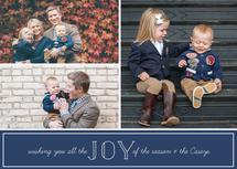 Preppy Joy by Green Fingerprint