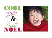Cool Yule Swell Noel by Kristin Modjeska-Holt