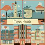 Miami, yo! by Elizabeth Bright