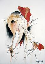 Myelin I by Laura Gajewski