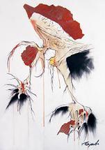 Myelin II by Laura Gajewski