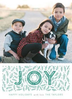 Embellished Joy