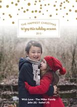 Happiest Christmas by Christy Allison Design