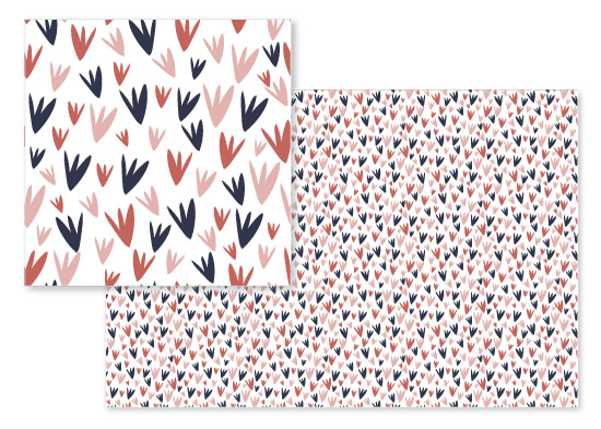fabric - Splendid by Sarah Buis