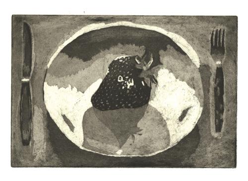 art prints - Food Redefined by Josh B