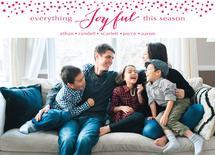 joyful Season by Jane Snider