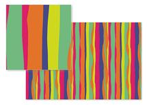 fun stripes by Neeti Kapadia
