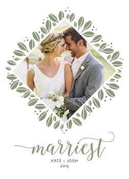 Marriest Mistletoe