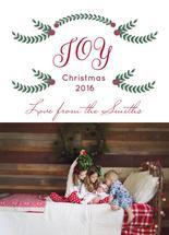 Children Christmas  Joy by Nancy Jeanne Morlino
