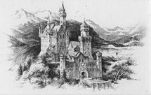 New Swanstone Castle v2 by Jarey Lu