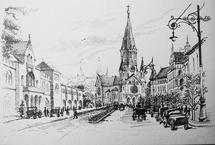 Berlin 1956 by Jarey Lu