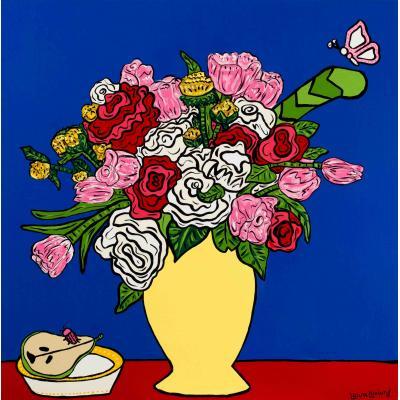 art prints - Flourish by Laura Loving