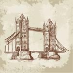 Tower Bridge by Leebert