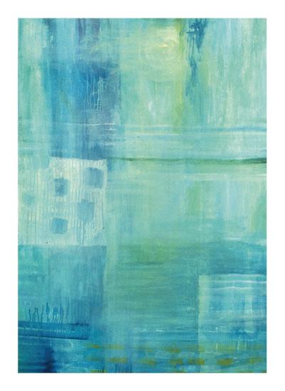 art prints - Oceanside by Tiki Keller