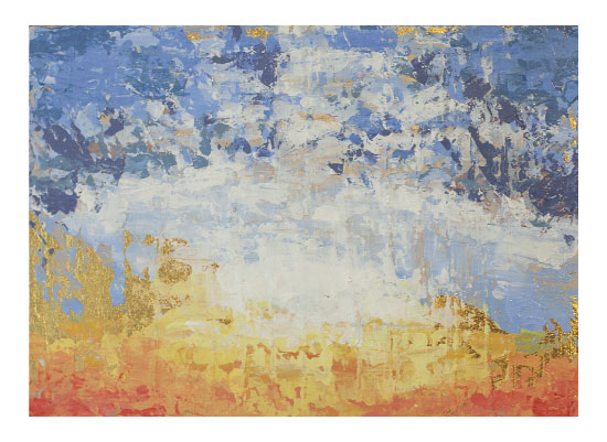 art prints - Golden Hour No 2 by Larkspur and Laurel