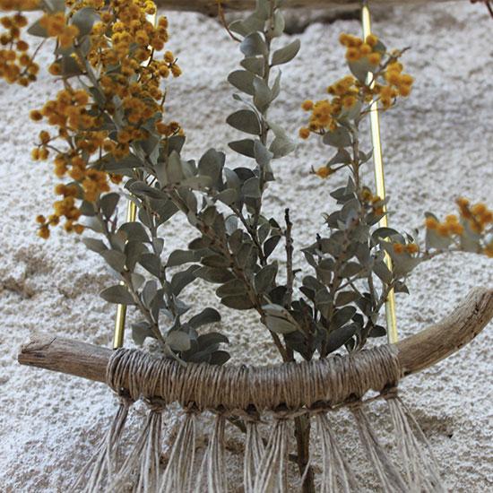 art prints - Sweet Acacia by La Fleur Kitchen