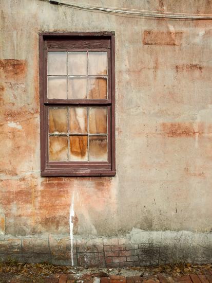 art prints - Historic Window by Lisa Kaplowitz