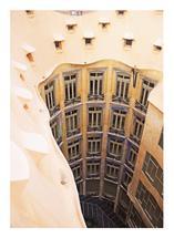 Gaudi Shell by Damla CILDIR