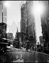 LondonTown by Verena Radulovic