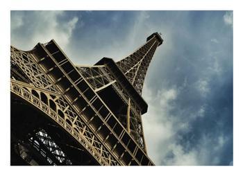 L'amour de Eiffel