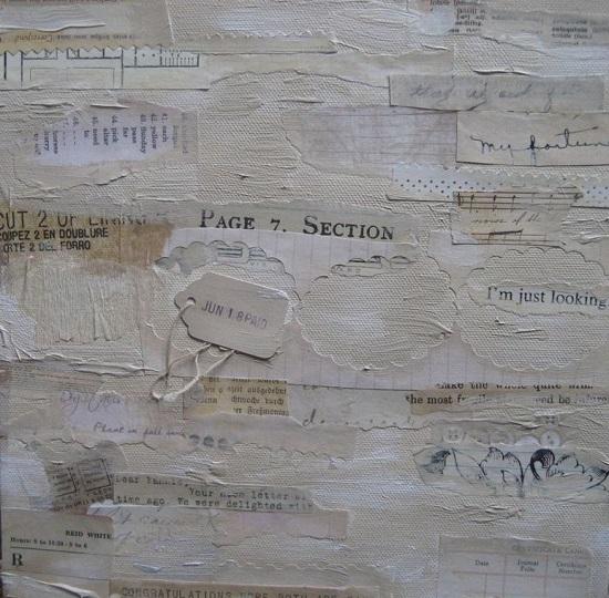 art prints - Study In Whites by Susannah Raine-Haddad