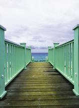 Serenity at Seaside by Bri Santacaterina