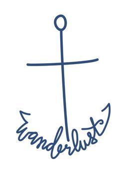 wanderlust anchor