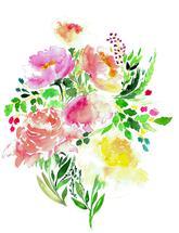 Bouquet by Darina Gocheva
