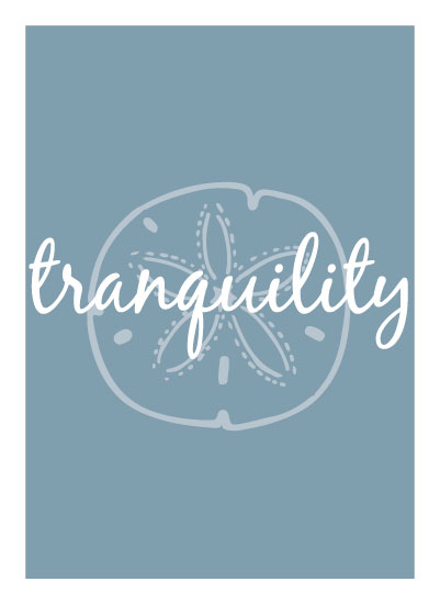 art prints - Tranquility by Amanda Hill
