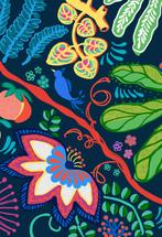 Jacobean Jungle by Verso Prints