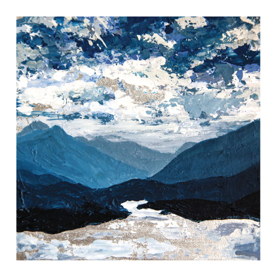 art prints - Dillon Reservoir by Larkspur and Laurel
