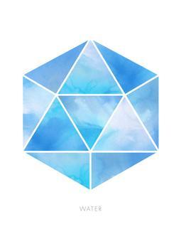 Spirit Symbols - Water