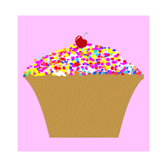 art prints - With a cherry on  top by Avinash