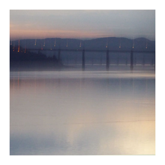 art prints - Silvery Tay by Suzie Gilmour