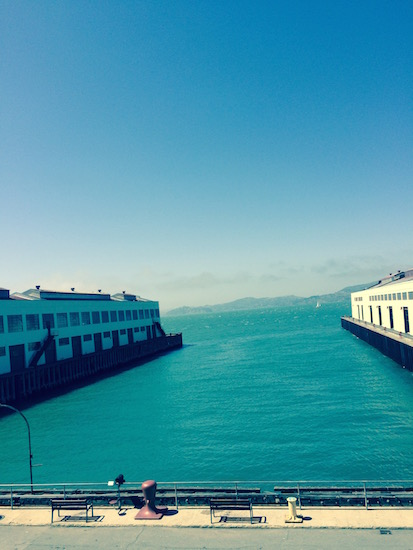 art prints - Fort Mason by Vineet changing designer name