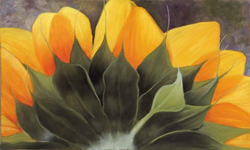 art prints - Sunshiny Day by Debby Frisella