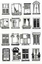 windows by Jarey Lu