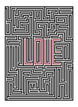 Find Love by Carolyn Crampton