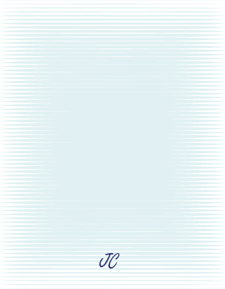 personal stationery - Between the lines by Stephanie Rose