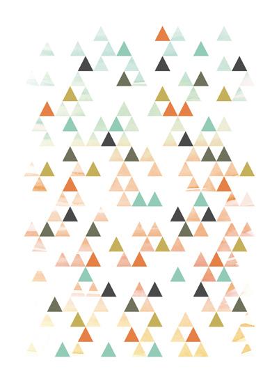 art prints - Apertures No. 6 by Genna Cowsert