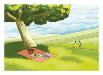 picnic fun