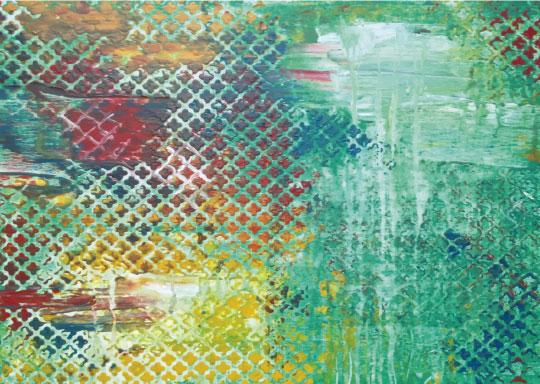 art prints - out of town by ann t jones