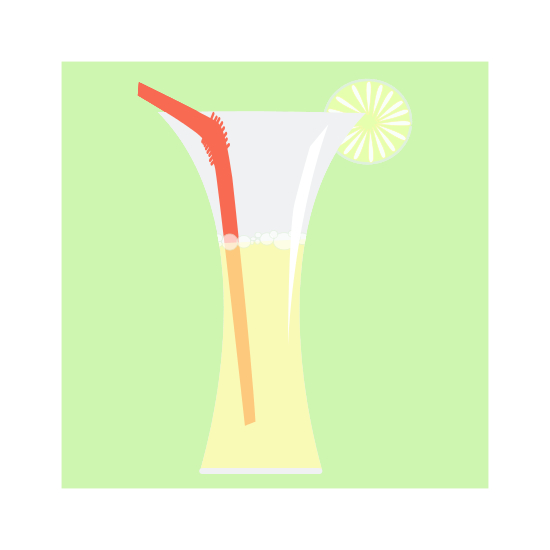 art prints - Lemonade by Avinash