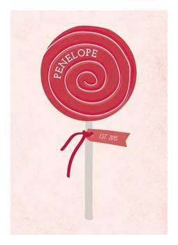 Lala Lollipop