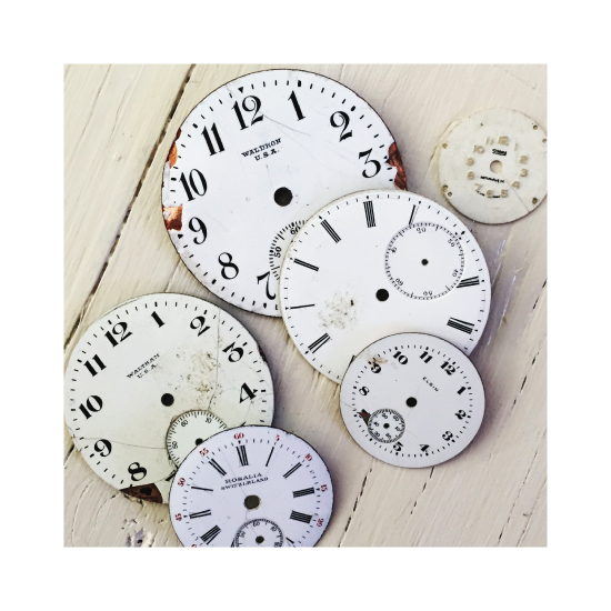 art prints - Time is Fleeting by Simon and Kabuki