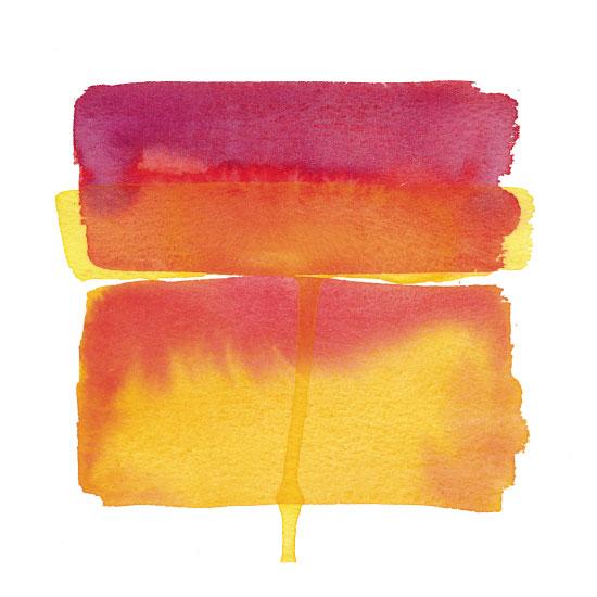 art prints - Pinot Noir Sunset by Renee Leigh Stephenson