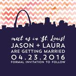 Meet Me in St. Louis by Jodi Stevens
