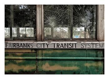 Fairbanks City Transit