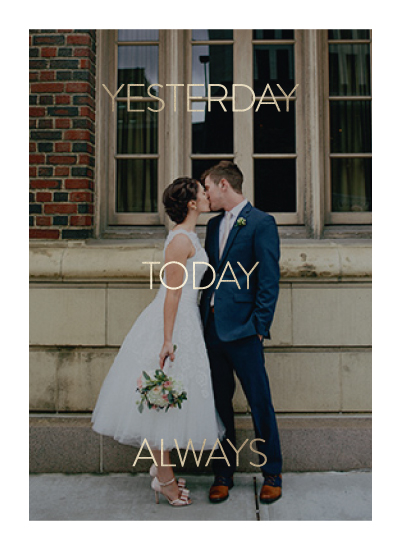 art prints - Yesterday Today Always by Sam Dubeau