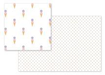 i scream for ice cream by Belinda Symons